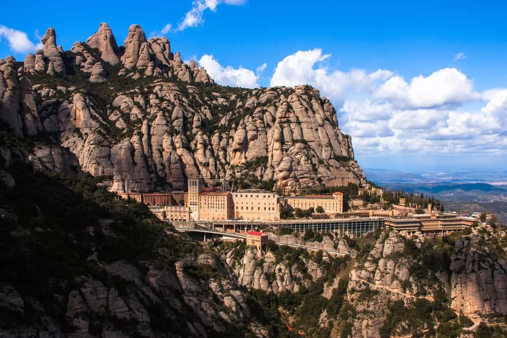 Montserrat Morning Tour 2