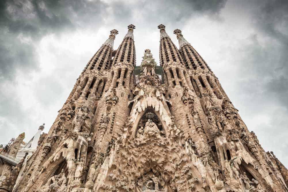 Sagrada Familia Private Ebike Tour 4