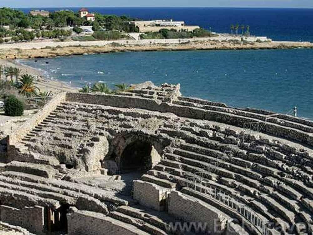 Tarragona & Sitges Small Group Tour 6res