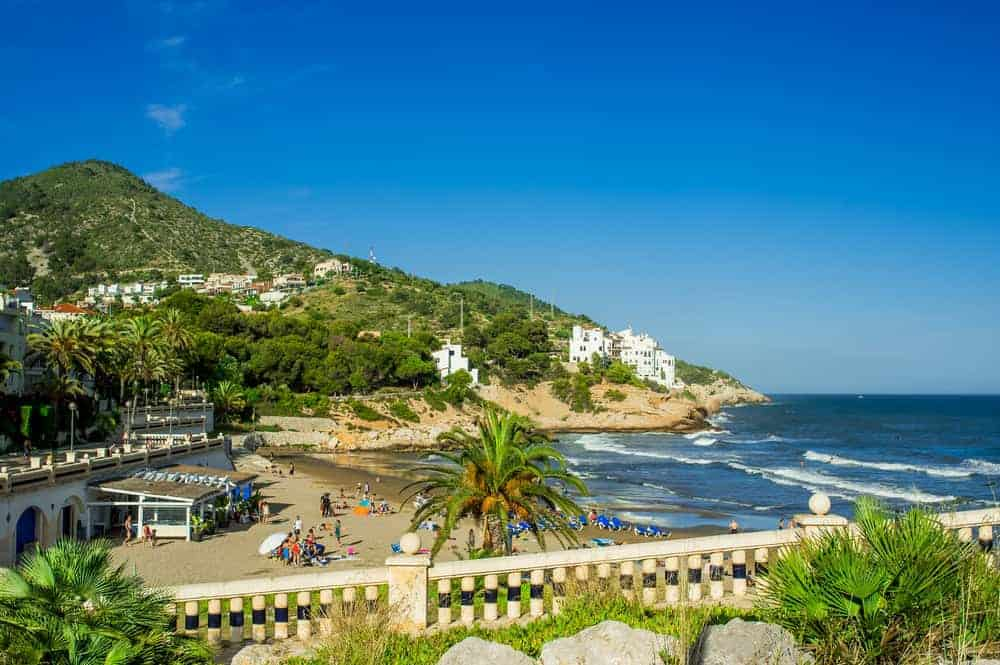Torres Wine Cellars, Montserrat & Sitges 3