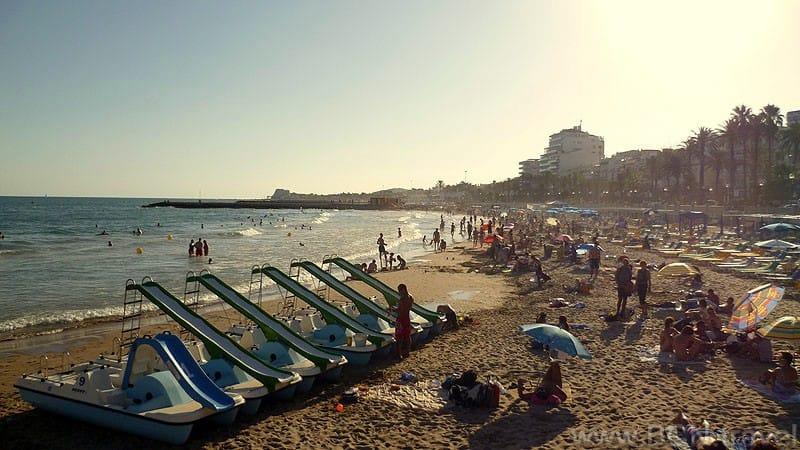 Sitges Beach 1 800px