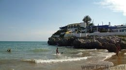 garraf-beach