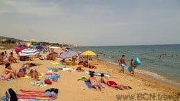montgat-beach