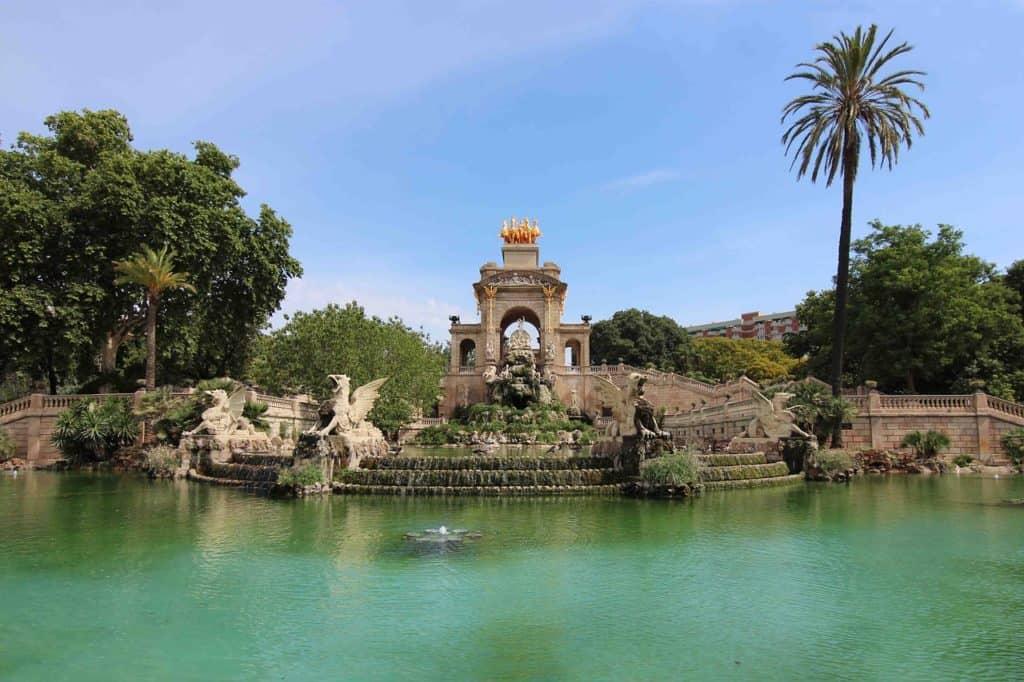 Parc De La Ciutadella 1562194 1280