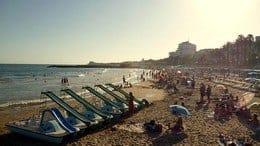 sitges-beach